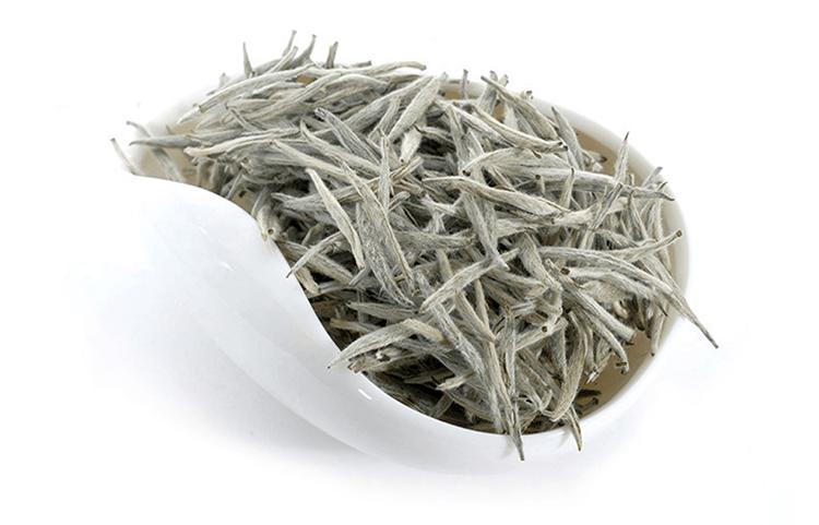 trà trắng ( bạch trà )